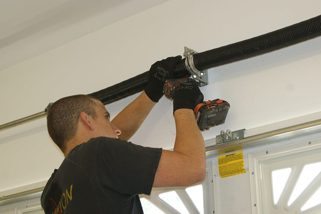 High Quality Garage Door Spring Repair