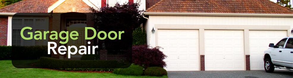 Garage Door Repair services